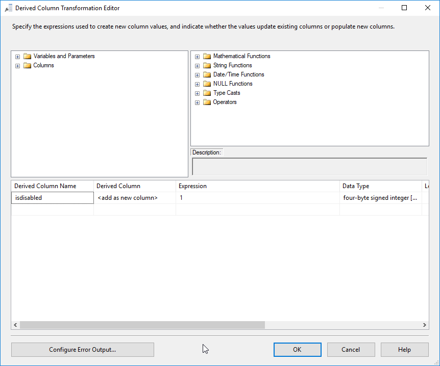 Disable and enable Dynamics 365 CE users with SSIS & KingswaySoft